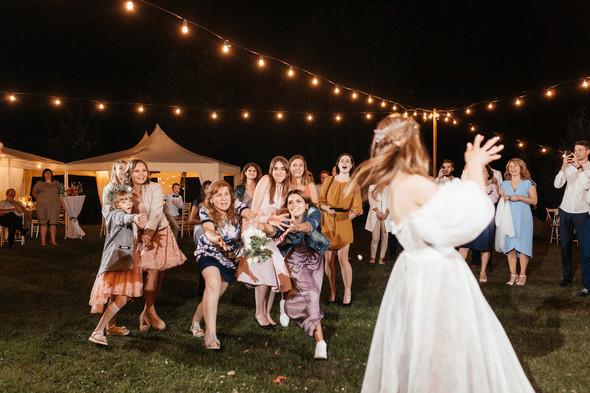 Балдёжная свадьба - фото №78