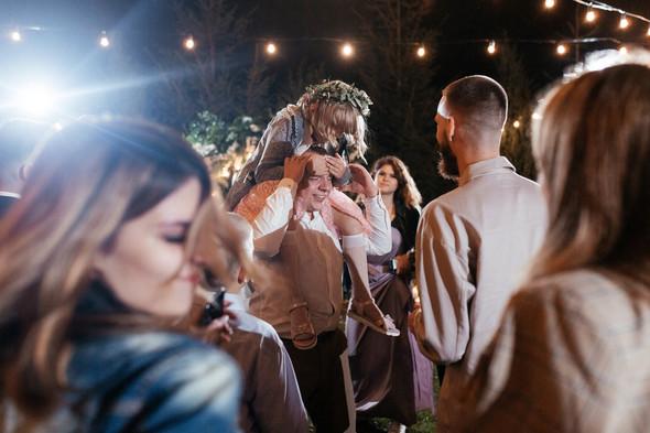 Балдёжная свадьба - фото №83