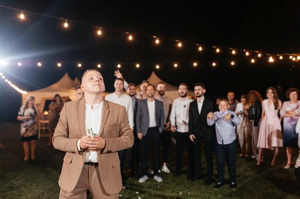 Балдёжная свадьба - фото №79