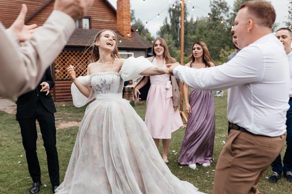 Балдёжная свадьба - фото №50
