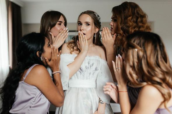 Балдёжная свадьба - фото №11