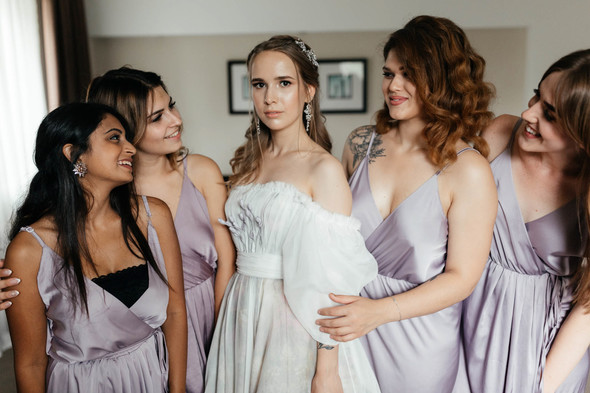 Балдёжная свадьба - фото №10