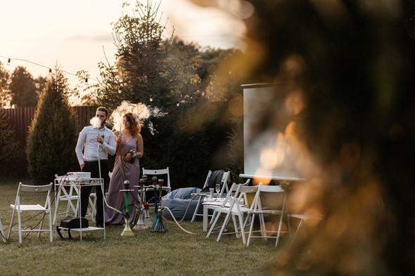 Балдёжная свадьба - фото №55