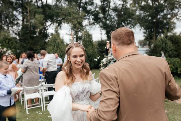 Балдёжная свадьба - фото №42