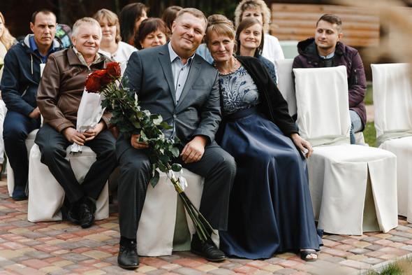 Сергей и Настя - фото №26