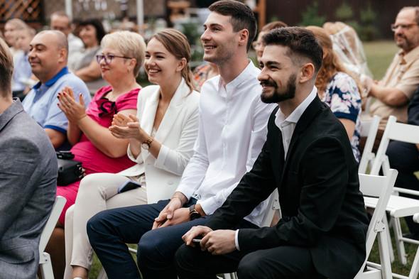 Балдёжная свадьба - фото №31