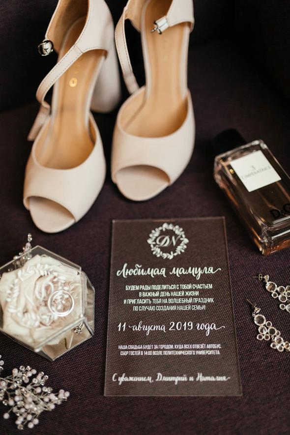 Балдёжная свадьба - фото №2