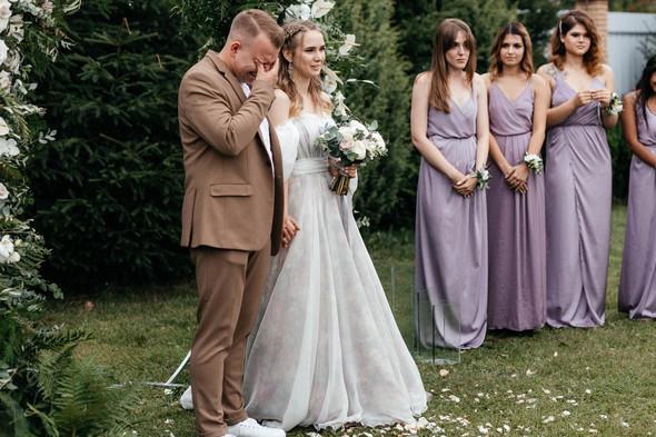Балдёжная свадьба - фото №35