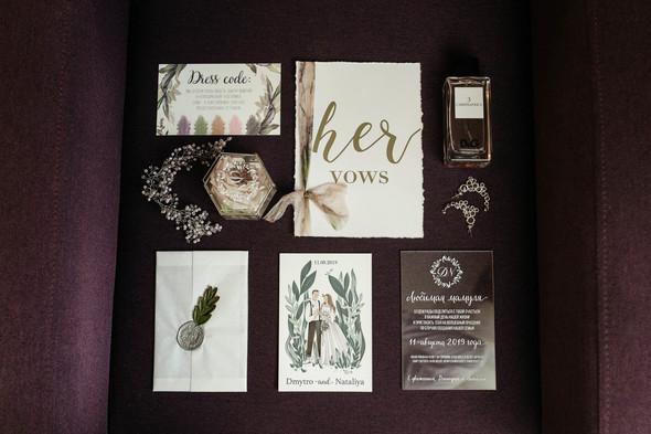Балдёжная свадьба - фото №1