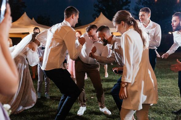 Балдёжная свадьба - фото №67