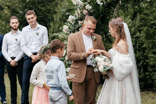 Балдёжная свадьба - фото №40