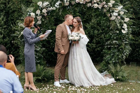 Балдёжная свадьба - фото №37