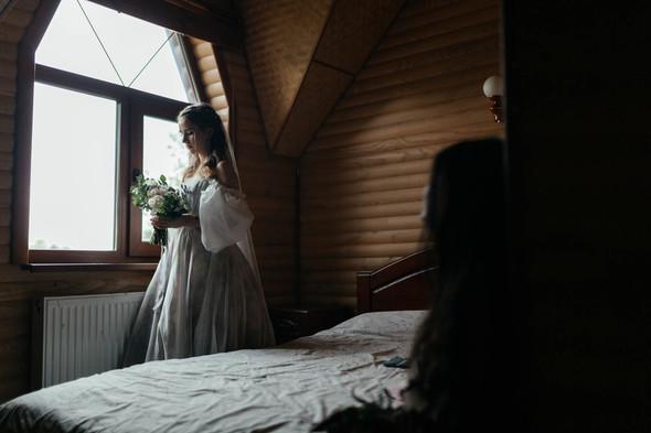 Балдёжная свадьба - фото №22