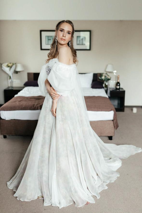 Балдёжная свадьба - фото №8