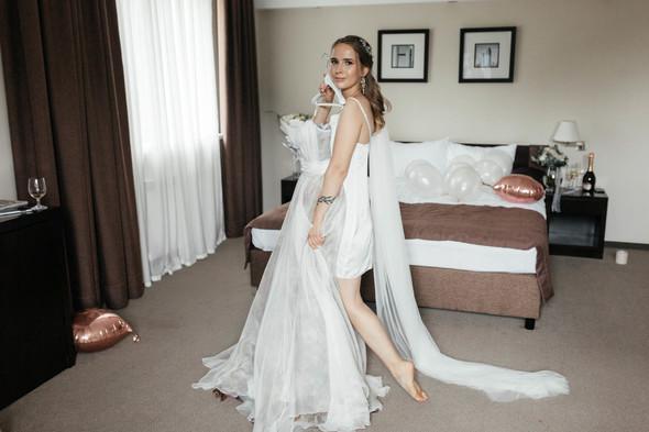 Балдёжная свадьба - фото №5