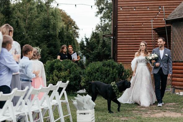 Балдёжная свадьба - фото №34