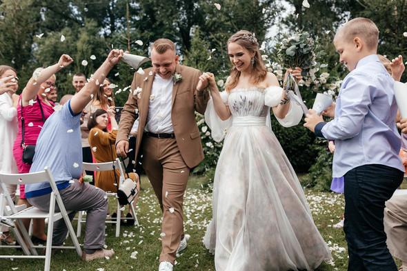 Балдёжная свадьба - фото №41