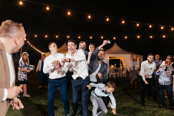 Балдёжная свадьба - фото №80