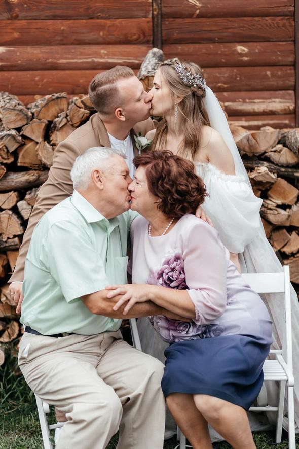Балдёжная свадьба - фото №48