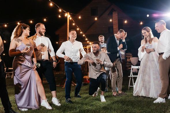 Балдёжная свадьба - фото №72