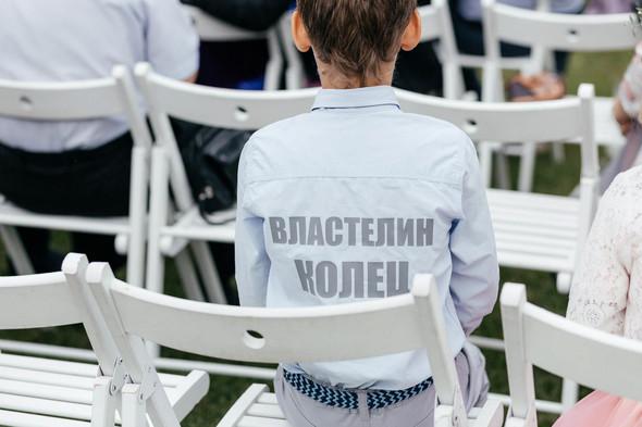 Балдёжная свадьба - фото №36