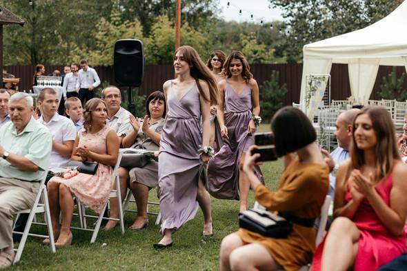 Балдёжная свадьба - фото №28