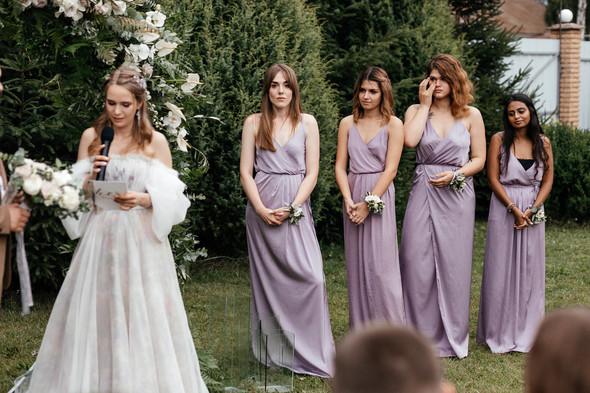 Балдёжная свадьба - фото №38