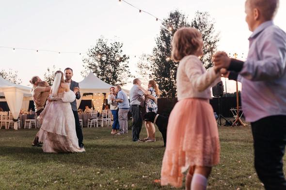Балдёжная свадьба - фото №60