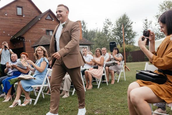 Балдёжная свадьба - фото №33