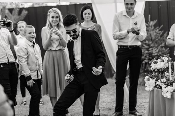 Балдёжная свадьба - фото №59