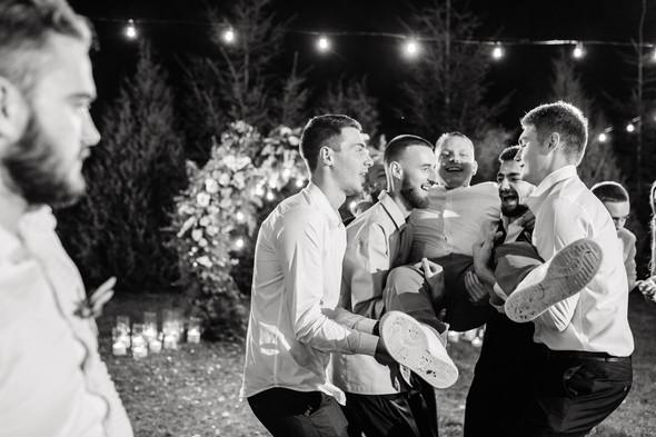Балдёжная свадьба - фото №81
