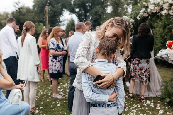 Балдёжная свадьба - фото №43