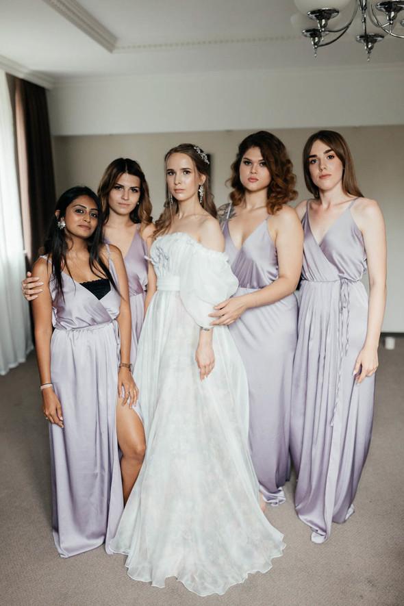 Балдёжная свадьба - фото №9