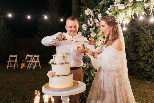 Балдёжная свадьба - фото №74