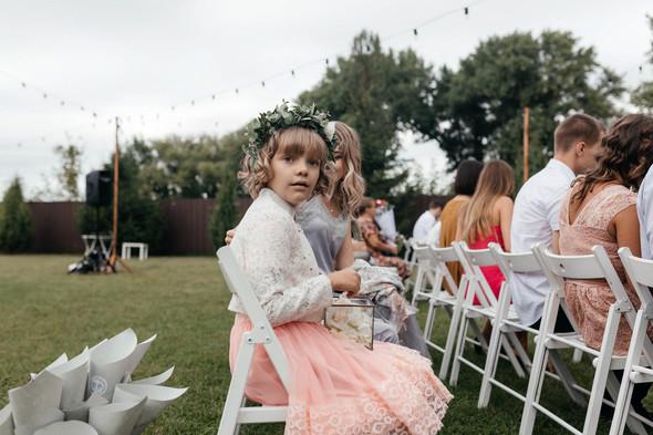 Балдёжная свадьба - фото №26