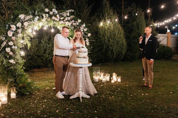Балдёжная свадьба - фото №73