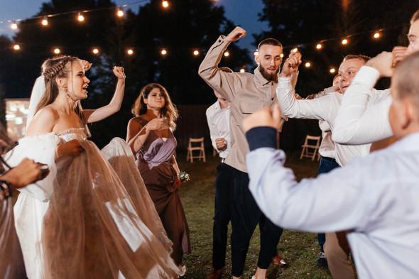 Балдёжная свадьба - фото №62