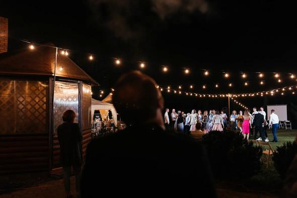 Балдёжная свадьба - фото №82