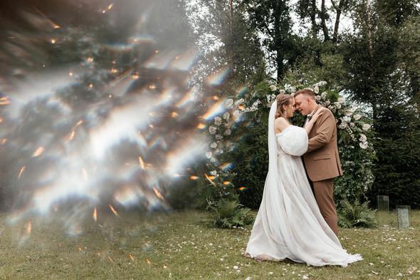 Балдёжная свадьба - фото №49