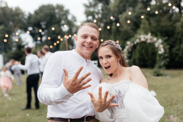 Балдёжная свадьба - фото №51