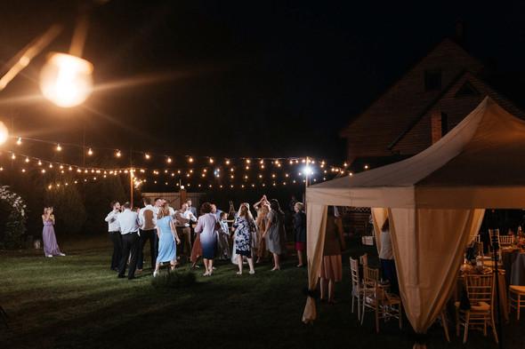 Балдёжная свадьба - фото №66