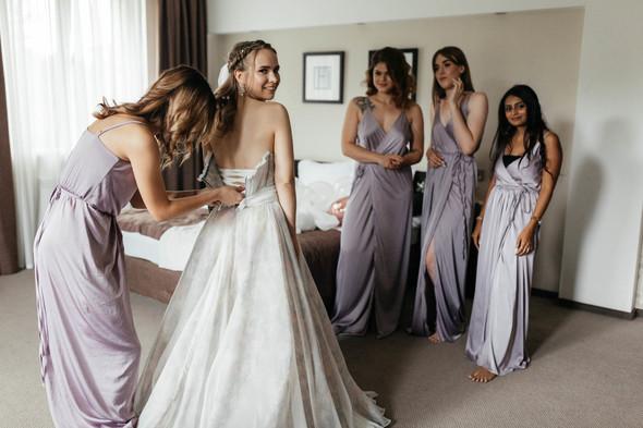 Балдёжная свадьба - фото №7