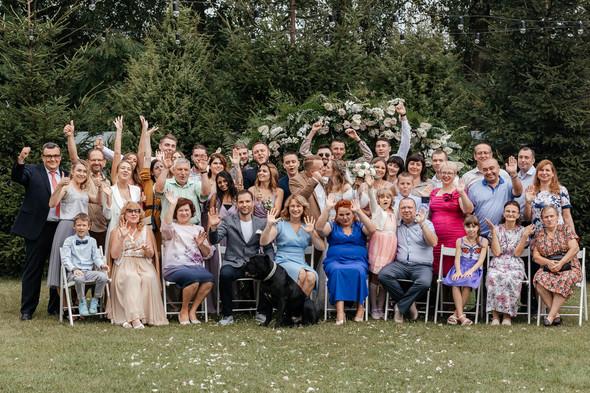 Балдёжная свадьба - фото №45