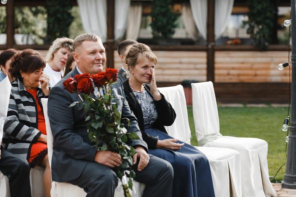 Сергей и Настя - фото №30