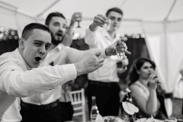 Балдёжная свадьба - фото №58