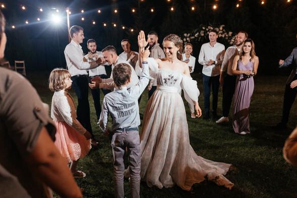 Балдёжная свадьба - фото №65