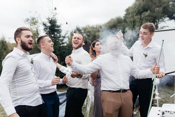 Балдёжная свадьба - фото №53