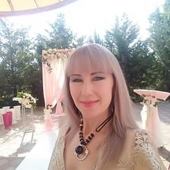 Юлия Белоконь - ведущий в Одессе - фото 4