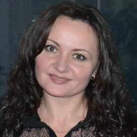 Катерина  Горобец