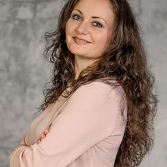 Катерина  Горобец - ведущий в Кропивницком - фото 3